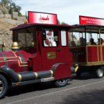 Recorre Toledo en el Tren turistico