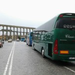 Viaje a Segovia con Classic Bus