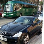 autocar classic bus barcelona1