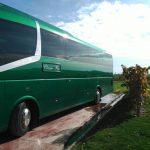 Classic Bus Bodega Divina Proporcion Toro