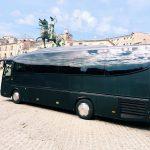 Classic Bus Trujillo Caceres