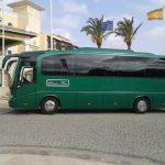 Autobus classic bus mar menor