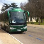 Autobus classic bus parque oeste2