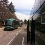 Autobus classic bus parque oeste4