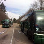 Autobus classic bus parque oeste5