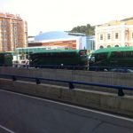 Autobus classic bus principe pio