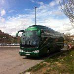 Autobus classic bus toledo1