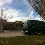 Autobus classic bus toledo2