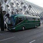 Autobus classic bus valencia