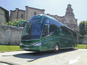 Classic Bus Miranda de Ebro