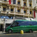Classic bus Niza 2