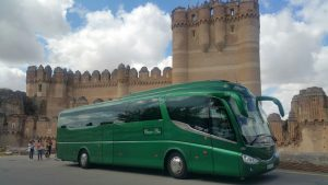 Excursion Classic Bus