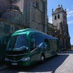 Visita Iglesia Classic Bus