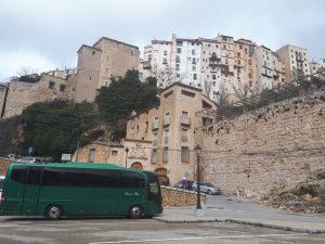 Classic Bus Cuenca