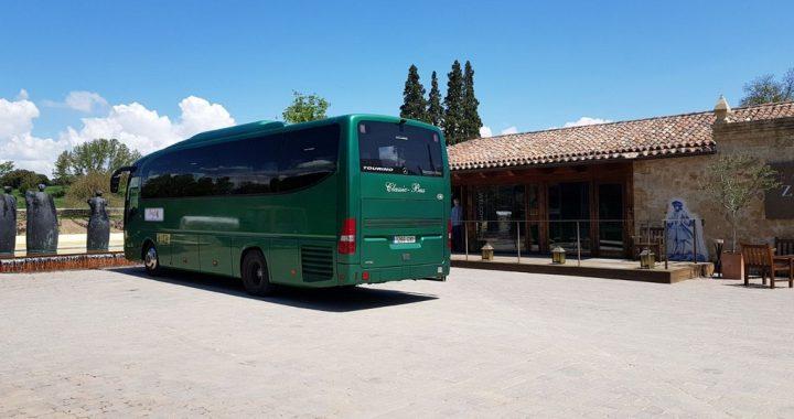 Classic Bus La Rioja