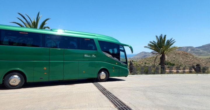 Classic Bus Mijas Malaga 2
