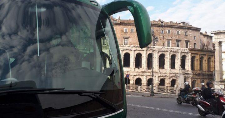 Classic Bus Roma