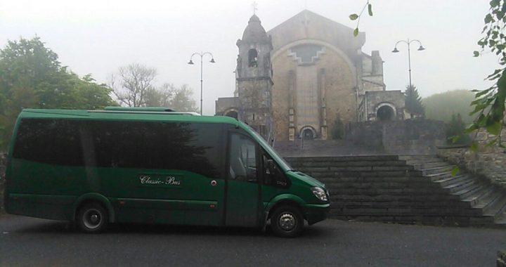 Classic Bus Santuario Urkiola