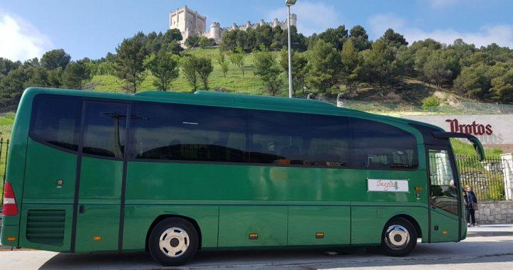 Classic Bus bodegas Protos