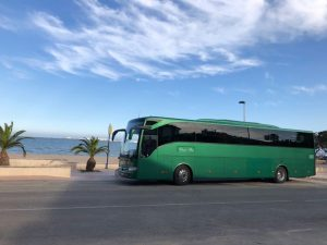 Classic Bus Lopagan Murcia