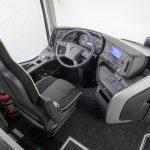 puesto conductor autobus Mercedes-Benz