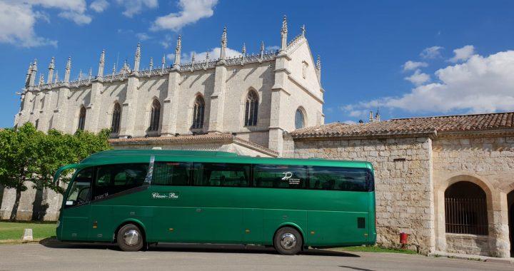 Classic Bus Los Jeronimos Lisboa