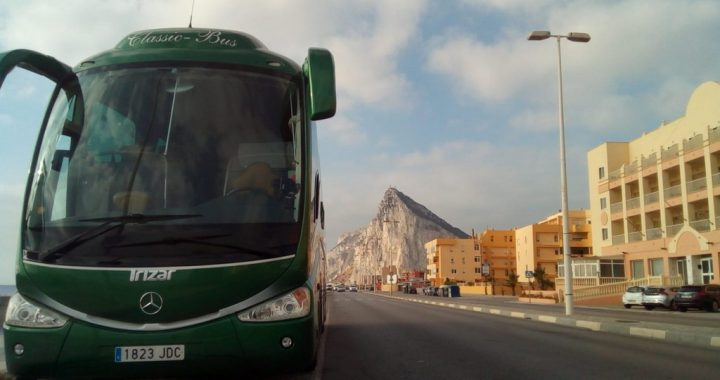 Classic Bus Linea Concepcion