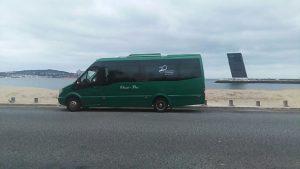 minibus Classic bus Lisboa