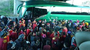 Classis Bus Carnavales 2019