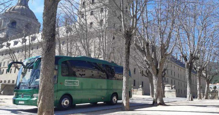 Classic Bus San Lorenzo Del Escorial