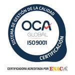 ISO 9001 ENAC