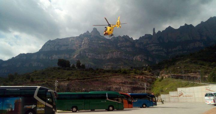 Classic Bus Montserrat