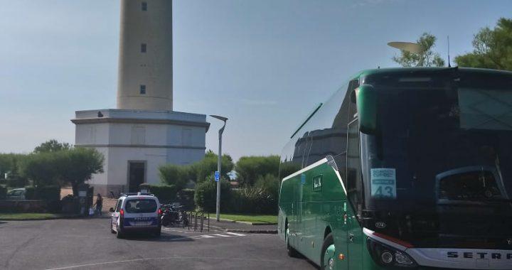 Classic Bus Biarritz
