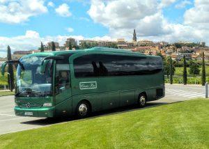 Classic Bus Briones La Rioja
