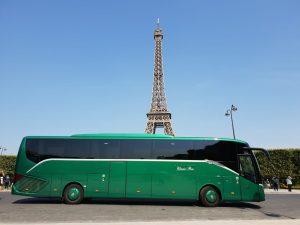 Classic Bus Parque Europa Torrejon