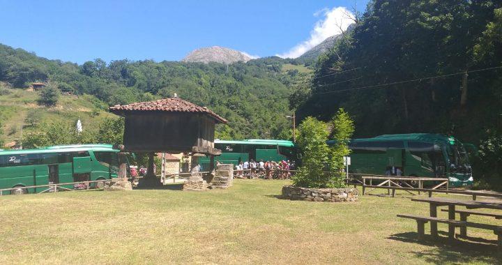 Classic Bus Asturias2