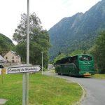 Classic Bus Los Alpes Francia1