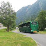Classic Bus Los Alpes Francia2
