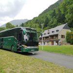 Classic Bus Los Alpes Francia3