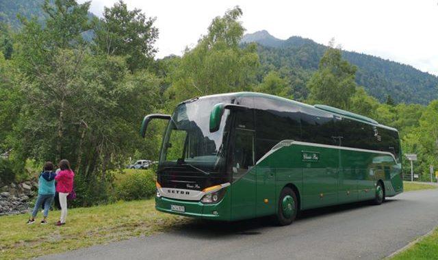 Classic Bus Los Alpes Francia4