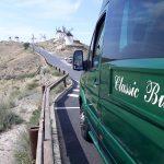 Minibus Classic Bus Consuegra
