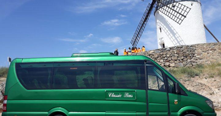 Minibus Classic Bus Consuegra2