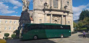 Classic Bus Santiago De Compostela