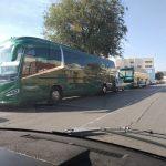 Classic Bus Autocares Madrid