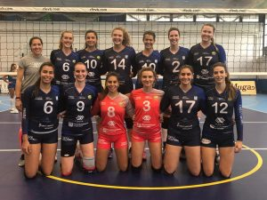 Club Voleibol Alcobendas