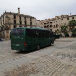 Trujillo Classic Bus 2