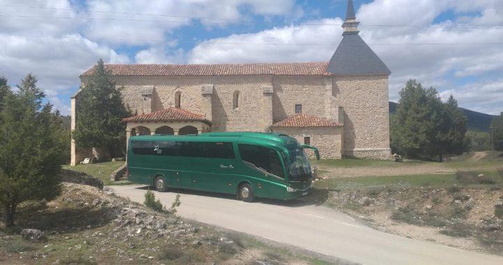 Classic Bus Segovia