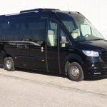 Minibus Nuevo Mercedes Classic Bus